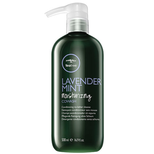 Lavender Mint Moisturizing Co-Wash