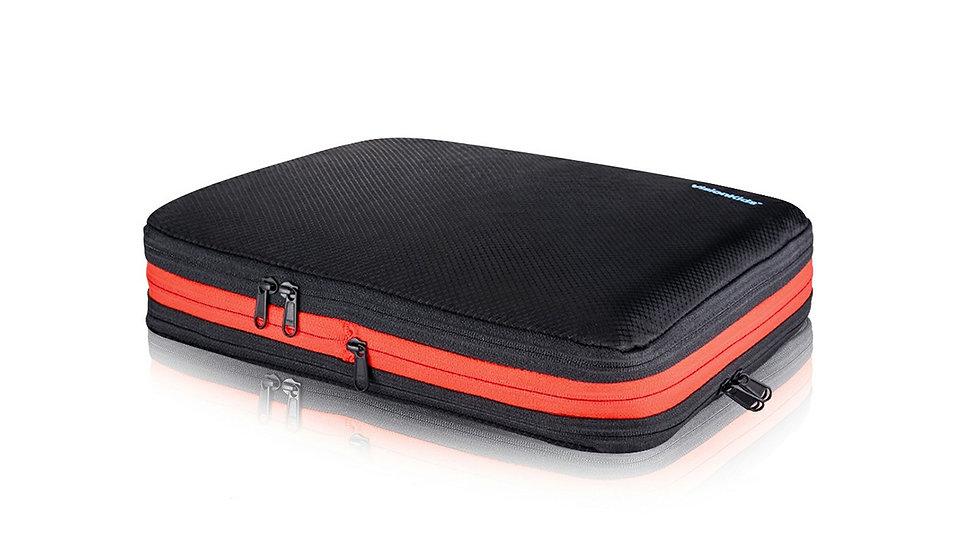 圧縮式トラベルバッグ HappiBAG Travel Compression Bag