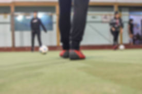 Futbol Femenino Calses
