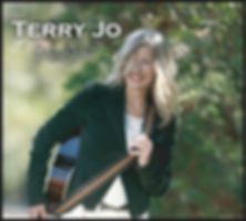 Terry Jo Bitter Sweet Album Art and Cred