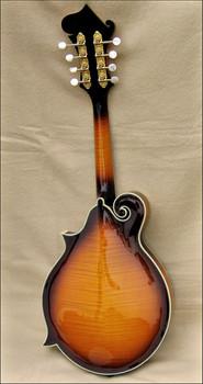 "Dos Mandoline F5 ""Mucha"""