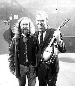 Hervé Coufleau & Chris Thile