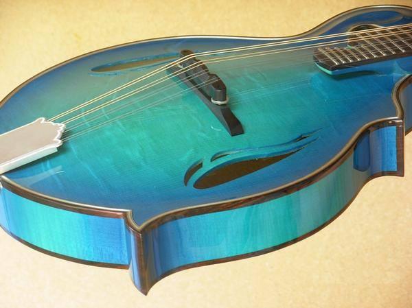 Blue Absynthe