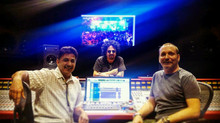 Mixing Toto at Sphere With Niko Bolas and Steve Lukather