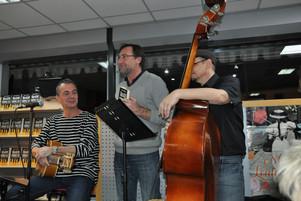 Olli Back, Markus Hoffmann, Markus Libera