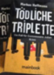 Tödliche Triplette