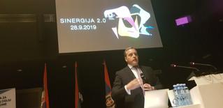 SINERGIJA 1.2 UESS Study Club Novi Sad