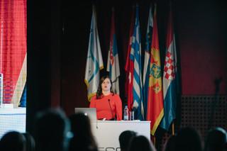 Sonja Davidovac @Sinergija 1.0