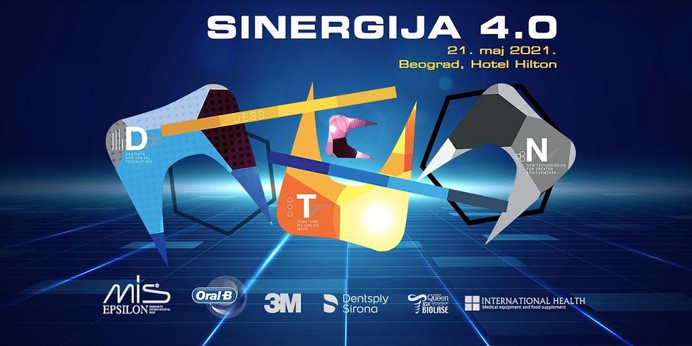 SINERGIJA 4.0