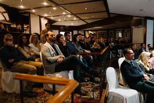 Sinergija 1.1 UESS Study club Beograd