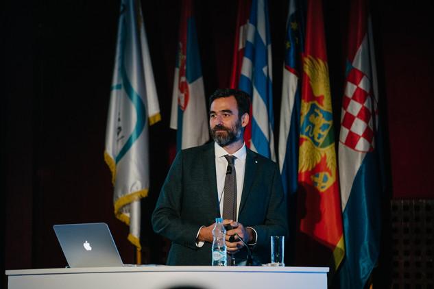 Alexandros Manolakis @Sinergija 1.0