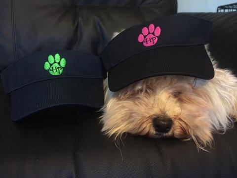 Logo Merchandise for Dogs