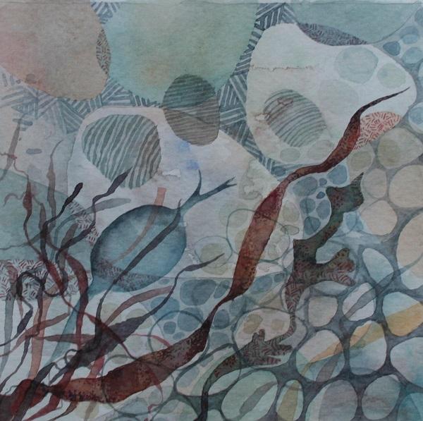 Seaweed and Stone 3