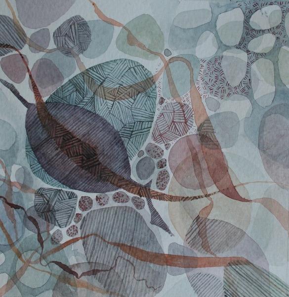 Seaweed and Stone 2