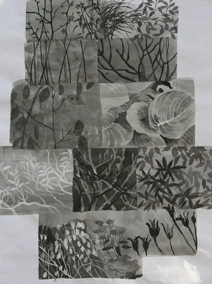 Garden patchwork 2