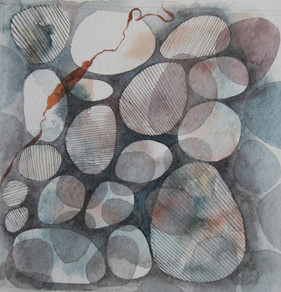 Seaweed_and_Stone_1_____Louise_Day______