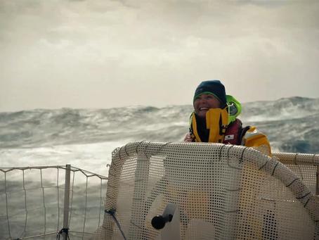 Yachtswoman Nikki Henderson gets on board with Scottish ocean adventure