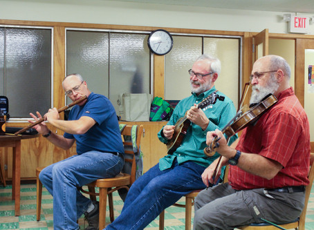 Keeping Irish Culture Alive in the Mohawk Valley