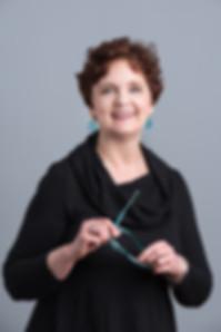 Sue Romero | Green Pencil Content