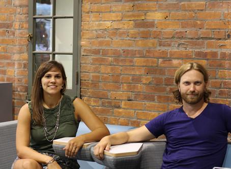 Start-up Culture is Growing in Utica