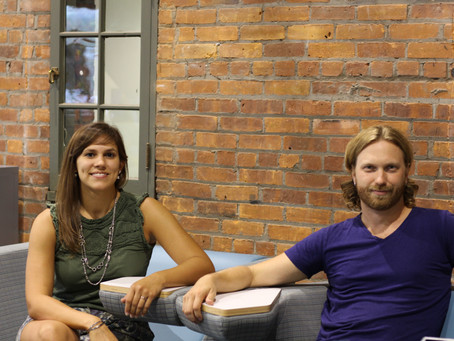Start-up Culture is Growing in Utica