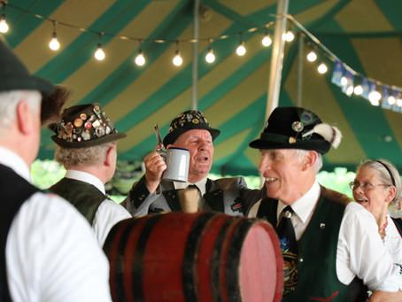 Keeping German Culture Singing in Utica