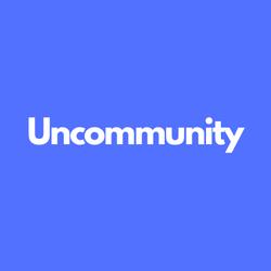 Uncommunity