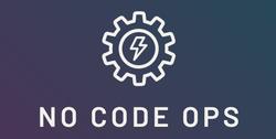 No Code Ops