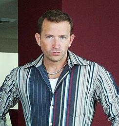 Gregory Jonathan Scott / M/M Gay Fiction Romance Author