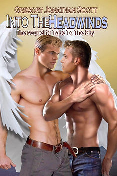 Gregory Jonathan Scott / M/M Gay Fiction Romance Author