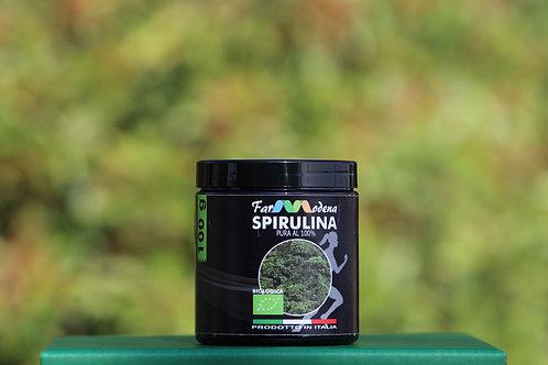 Polvere di Spirulina bio 100g
