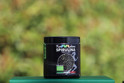 Spaghettini di Spirulina bio 100g