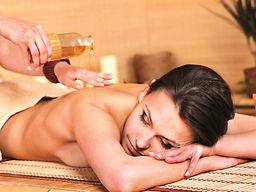 Massage et soins esthétiques
