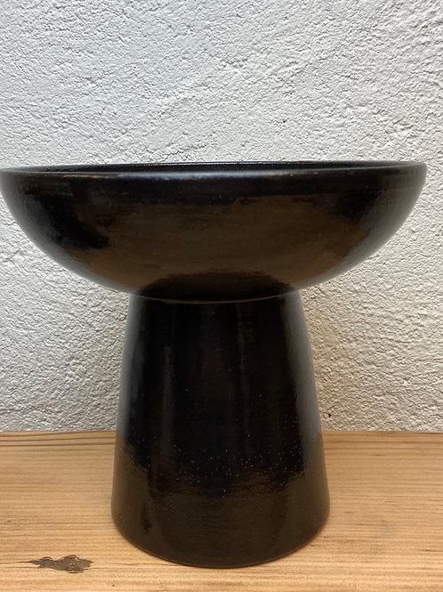 Black Archietchtural Bowl