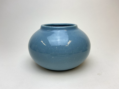 Just For You Blue Vase, small