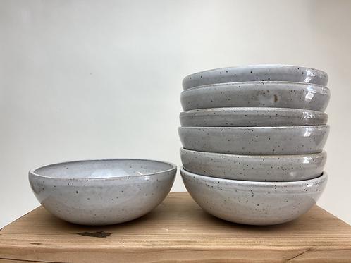 Gloss White Bowls