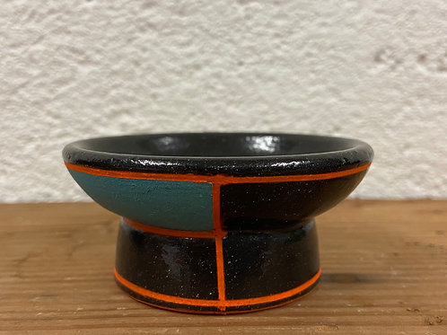 Color Blocked Keeper Bowl