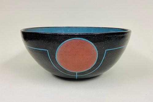 Harvest Moon Serving Bowl