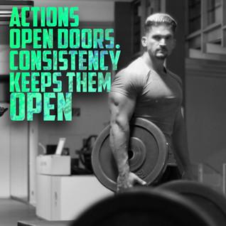 open-doors-consitency-gym-quote-build-bi