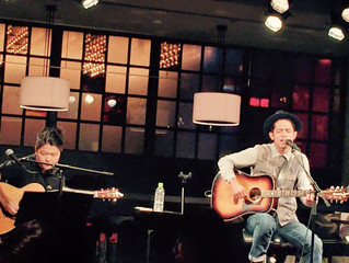 LIVING ROOM CAFEありがとう!