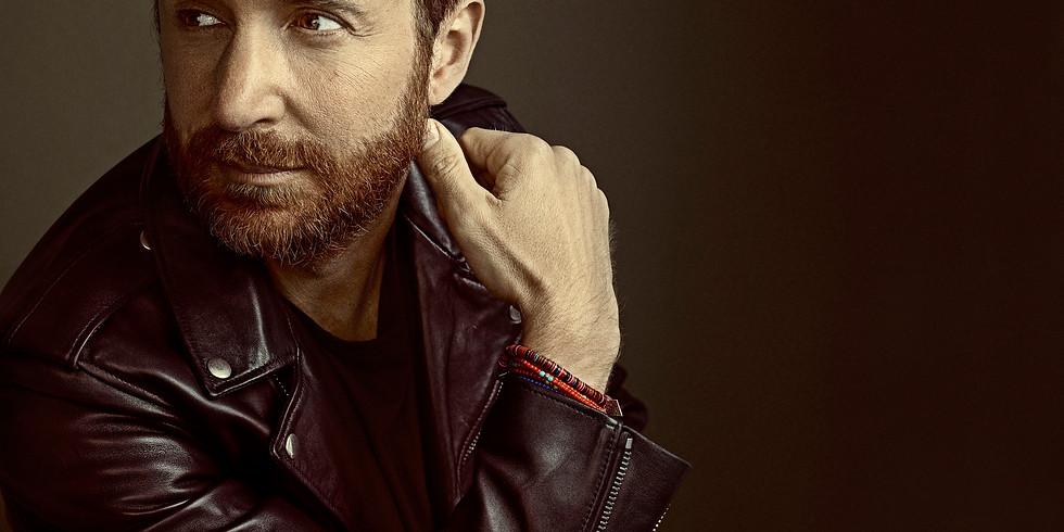 David Guetta - HAWAII