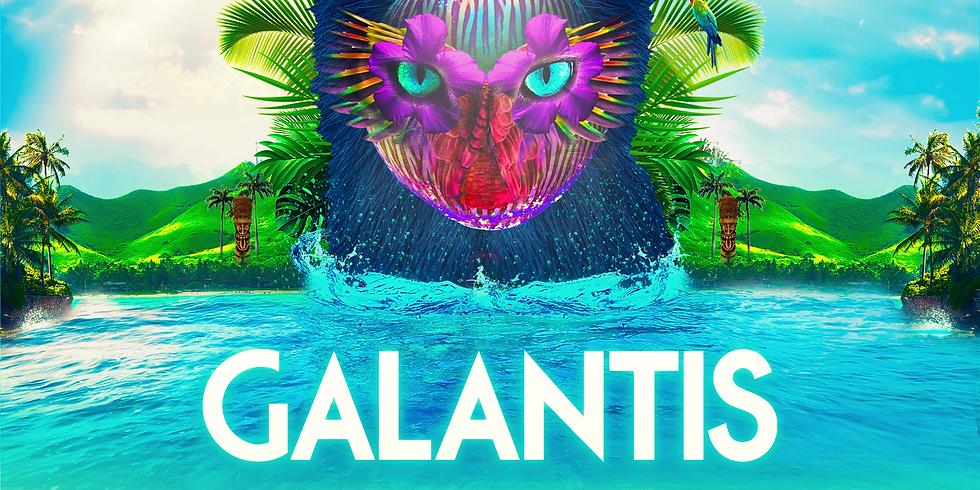 Galantis HAWAII