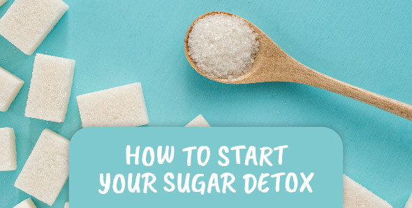 How To Begin A Sugar Detox