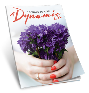 10 Ways to Live a Dynamic Life, Magnolia Massage & Wellness