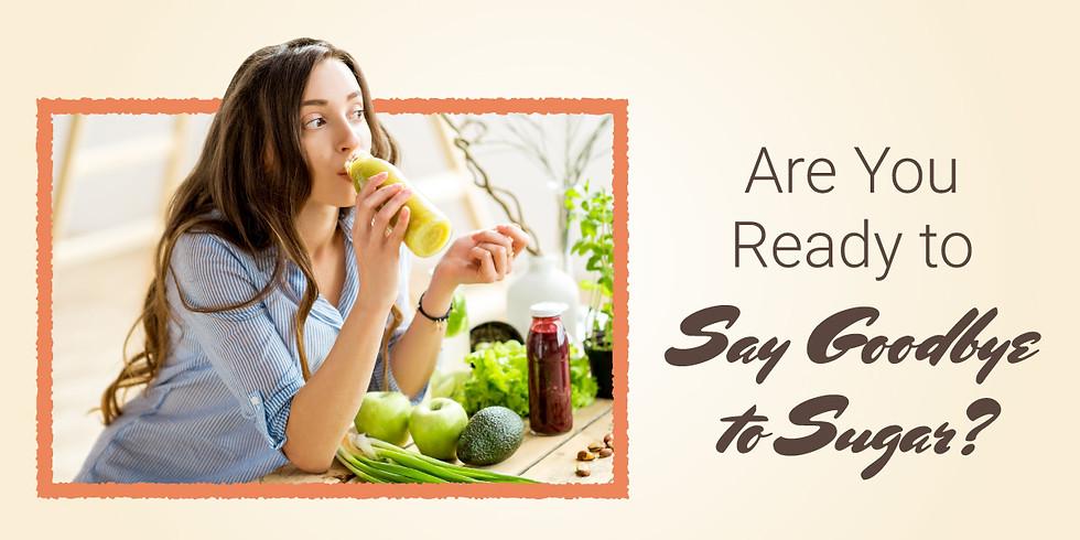 14 Day Sugar Detox Challenge
