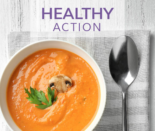 Healthy Action