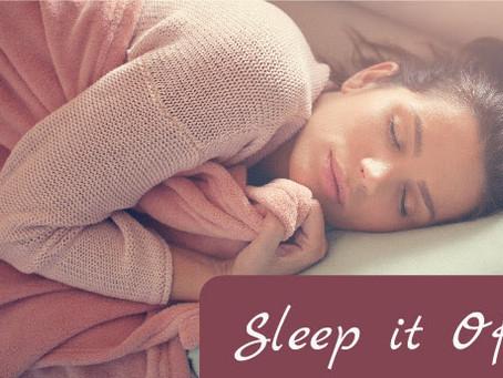 Essential Oils to Sleep Soundly