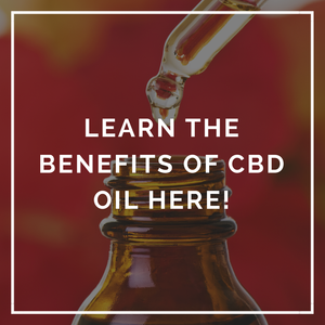 Learn the benefits of CBD Oil.