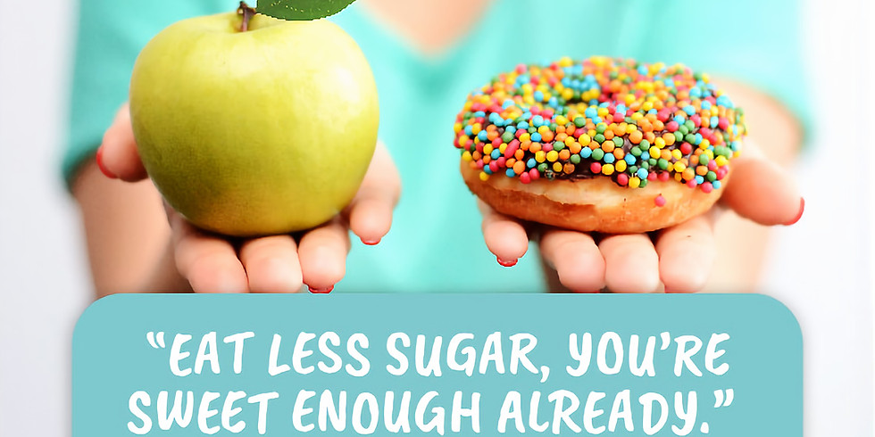 How To Quit Sugar For Life Masterclass