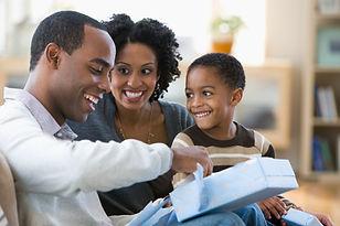 Liderança na Família e no Trabalho